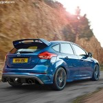 Ford Focus RS 2016 фото 7
