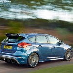 Ford Focus RS 2016 фото 8