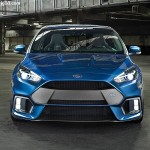 Ford Focus RS 2016 фото 9