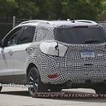 Ford Kuga 2016 первые фото 3