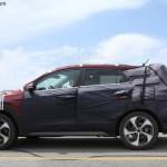 Hyundai Tucson IX35 2016 фото 4 в камуфляже