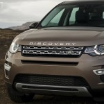 Land Rover Discovery 2016 фото 1