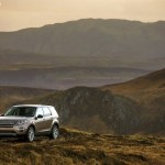 Land Rover Discovery 2016 фото 10