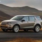 Land Rover Discovery 2016 фото 12