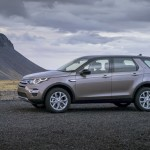 Land Rover Discovery 2016 фото 14