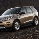 Land Rover Discovery 2016 фото 17