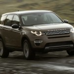Land Rover Discovery 2016 фото 18
