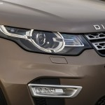 Land Rover Discovery 2016 фото 20