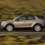 Land Rover Discovery 2016 фото 22