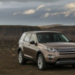 Land Rover Discovery 2016 фото 24