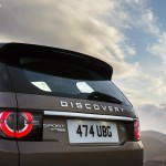 Land Rover Discovery 2016 фото 25