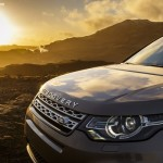 Land Rover Discovery 2016 фото 26