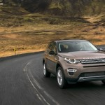 Land Rover Discovery 2016 фото 3
