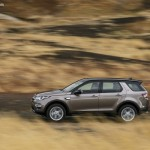 Land Rover Discovery 2016 фото 6