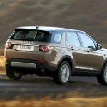 Land Rover Discovery 2016 фото 7