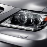 Lexus LX570 2016 фото 10