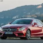 Mercedes-Benz CLS-Class 2016 фото 1