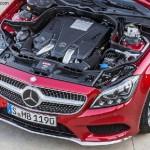 Mercedes-Benz CLS-Class 2016 фото 12