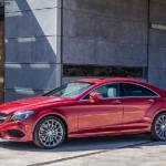 Mercedes-Benz CLS-Class 2016 фото 2