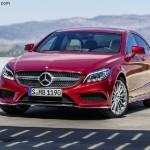 Mercedes-Benz CLS-Class 2016 фото 3