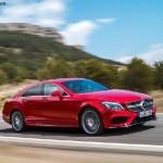Mercedes-Benz CLS-Class 2016 фото 5