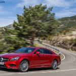 Mercedes-Benz CLS-Class 2016 фото 7