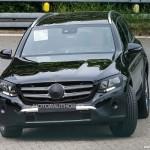 Mercedes GLC 2016 фото 4