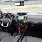 Toyota Land Cruiser Prado 150 2016 фото 10