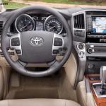 Toyota Land Cruiser Prado 150 2016 фото 11
