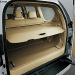 Toyota Land Cruiser Prado 150 2016 фото 14