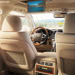 Toyota Land Cruiser Prado 150 2016 фото 9
