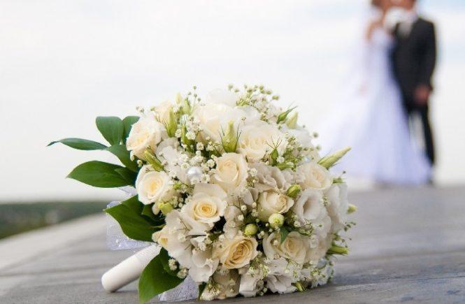 Букет невесты на заказ в Москве с доставкой