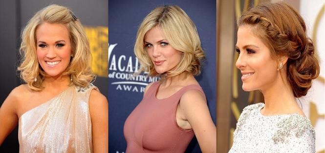 Великолепные актрисы нашего времени