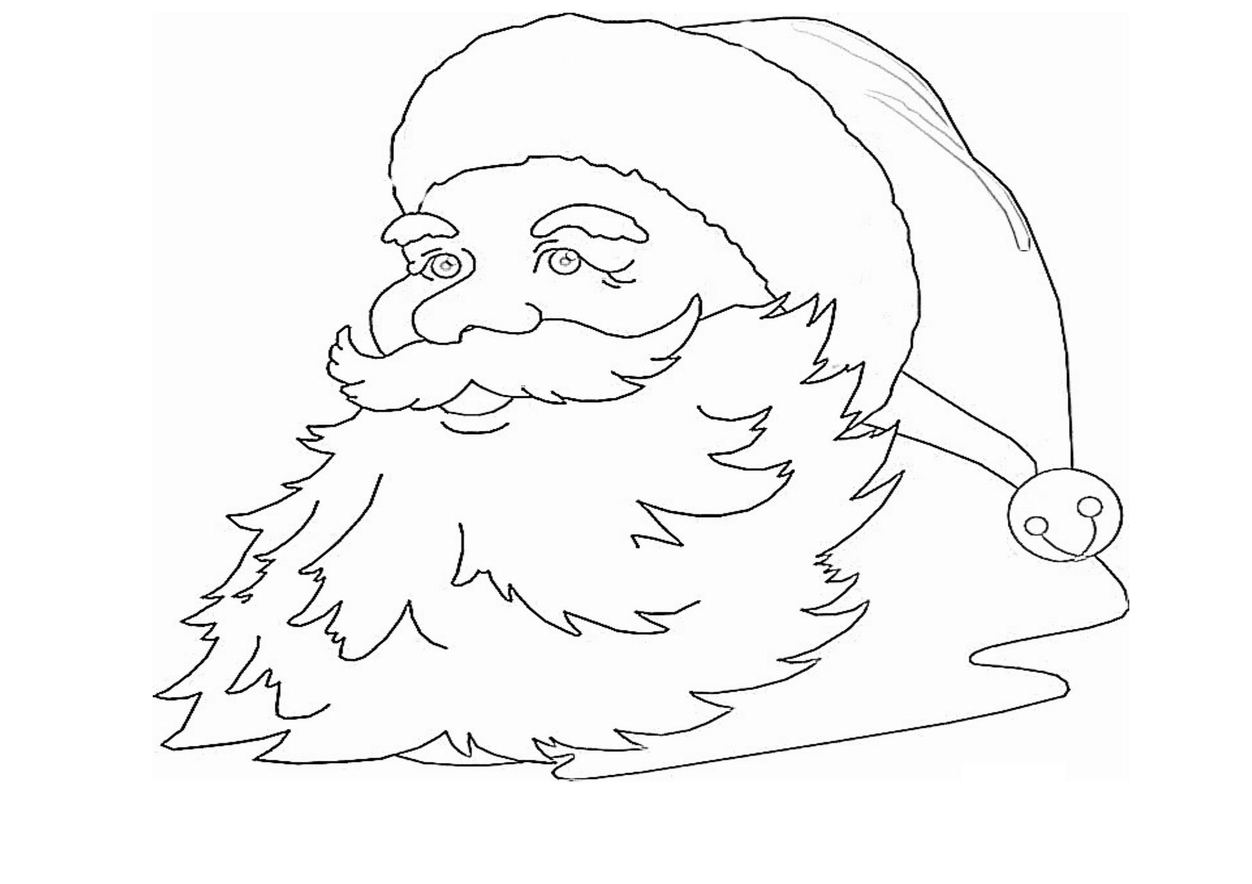 Дед в капюшоне