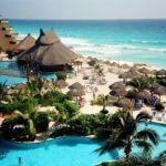 Мексиканский отдых летом