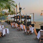 Ресторан у моря