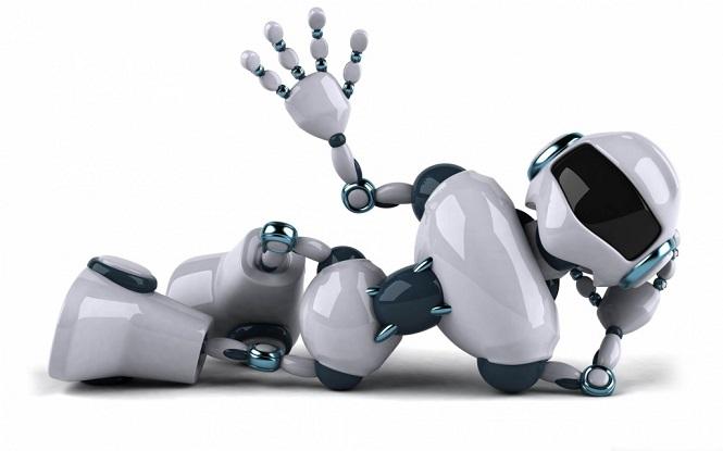 Умный говорящий робот разработан корейцами