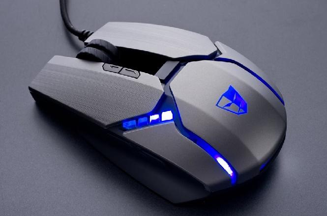 Игровая мишка