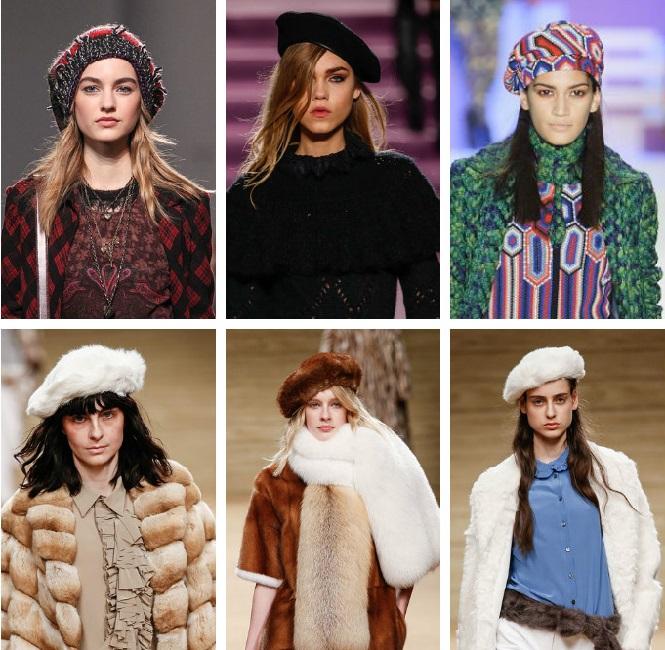 Модели из Милана