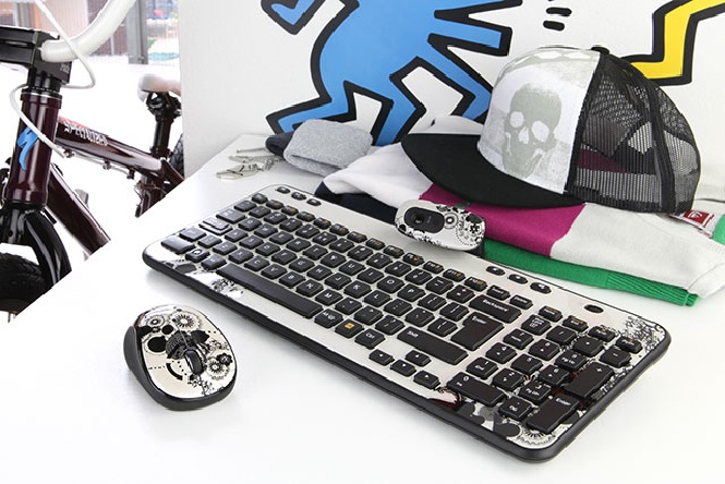 Молодежная клавиатура
