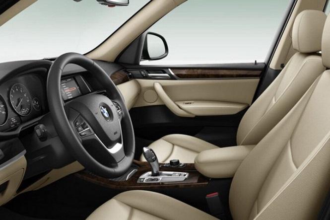 Передние сиденья и руль