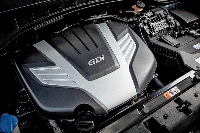 Мотор нового поколения