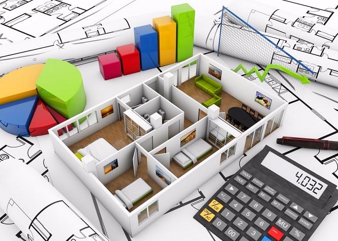 Новая планировка квартиры 2017 года