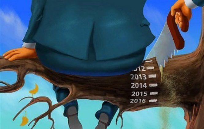 Скорое падение экономики кремля