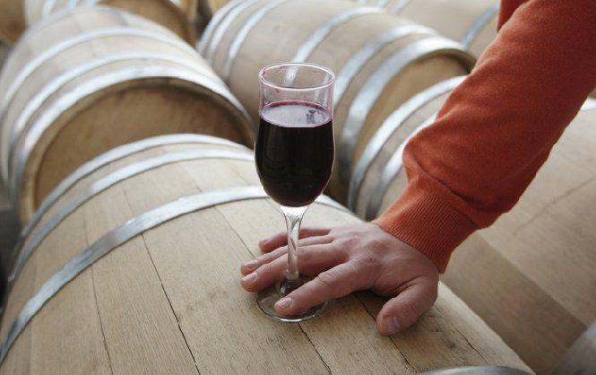 Вино 10 летней выдержки