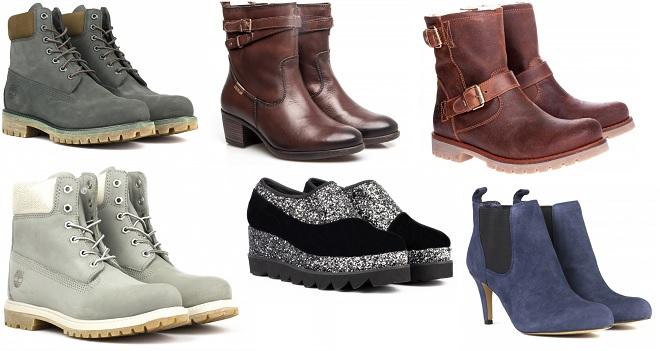 Гармоничная обувь