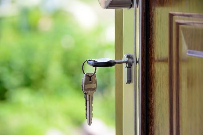 Ключи от новой квартиры ожидают владельцев