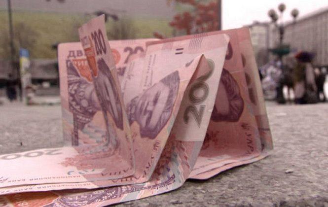 Размер украинских стипендий стремительно приближается к уровню европейских