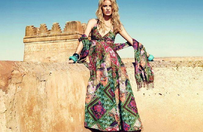 Тенденции летней одежды для женщин