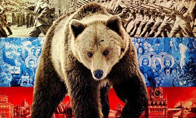 Чего нужно ждать в России простым людям